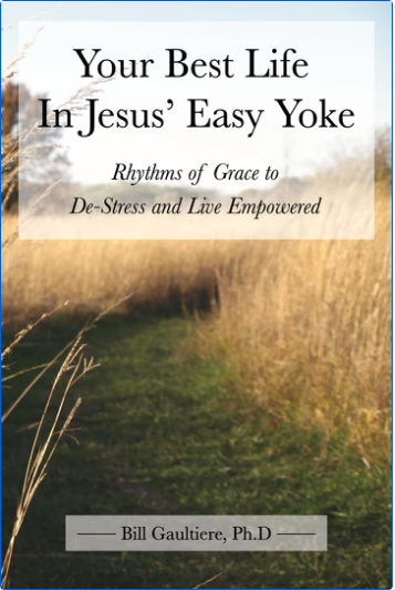 Your Best Life in Jesus' Easy Yoke [Sample PDF Chapter]
