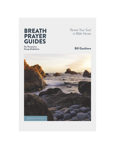 Breath Prayer Guides