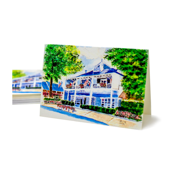 Note Cards (Set of 6)