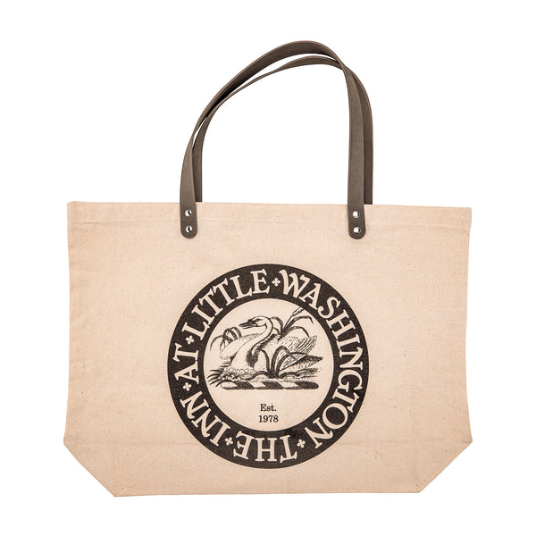 The Inn at Little Washington Market Tote Bag