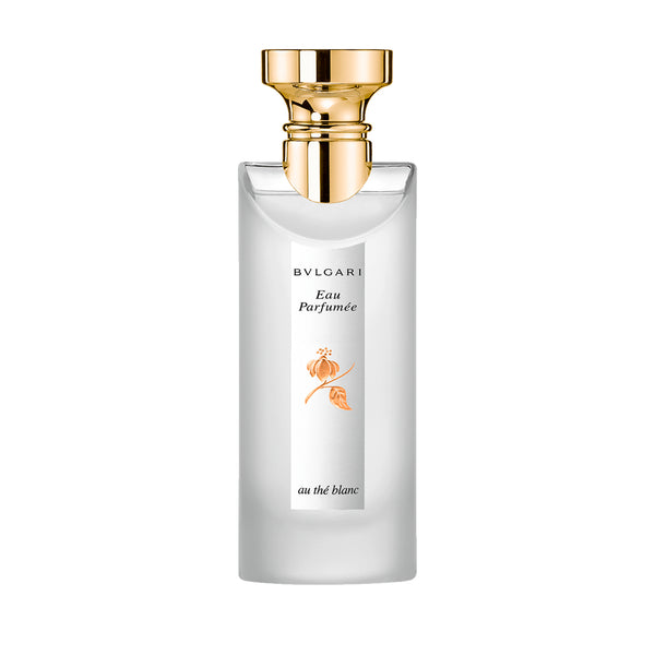 Bvlgari White Tea Parfume