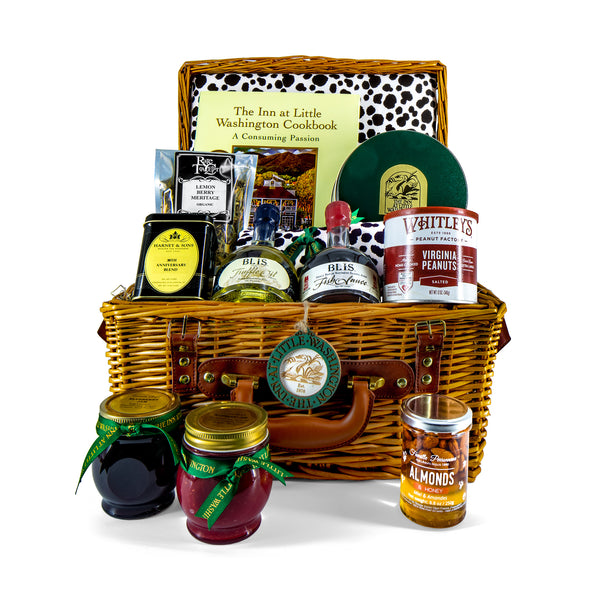 Signature Exclusive Kitchen Collection Basket