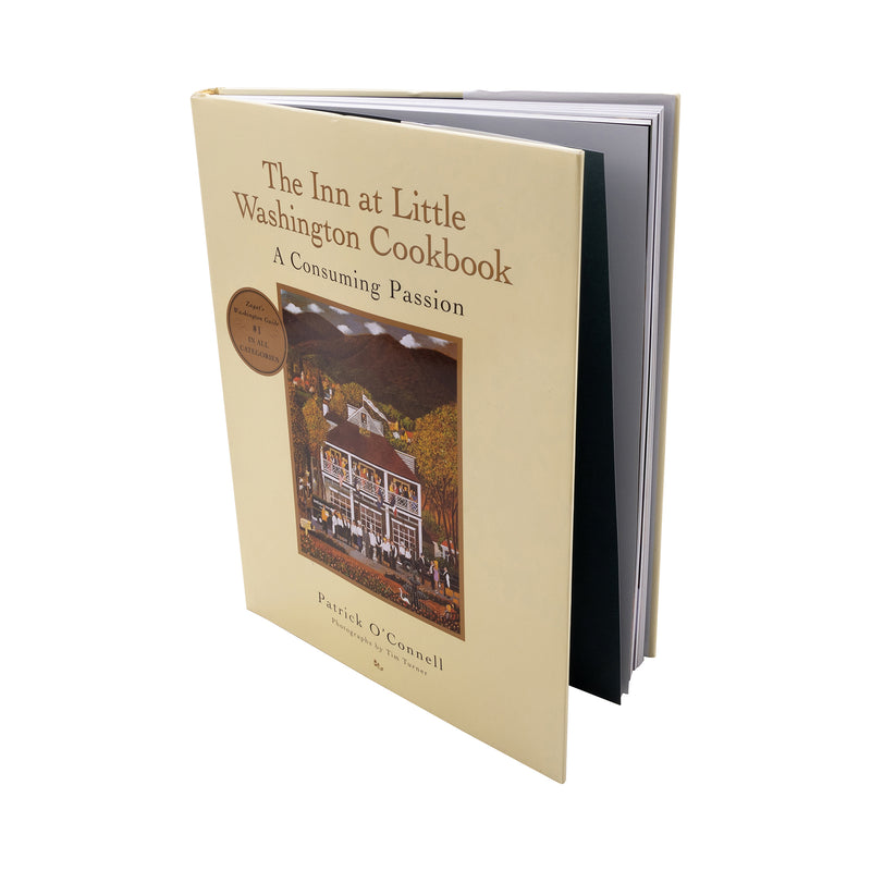 The Inn at Little Washignton Cookbook: A Consuming Passion
