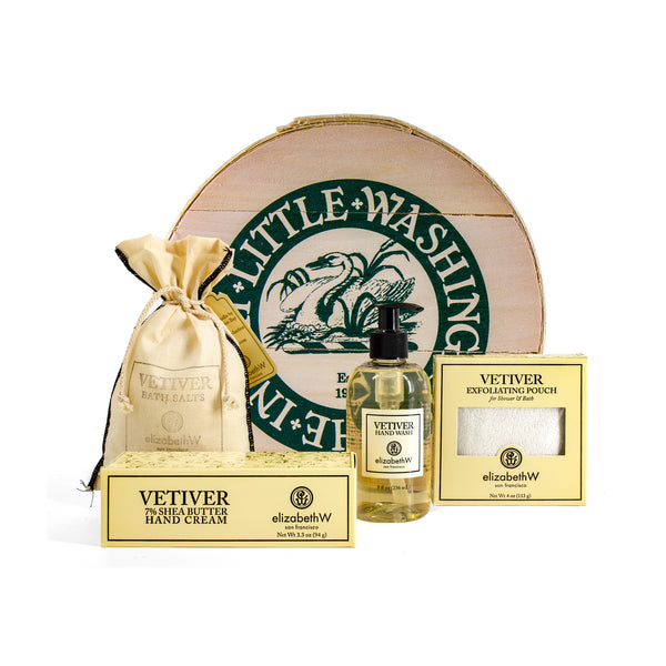 The Signature Vetiver Gift Box