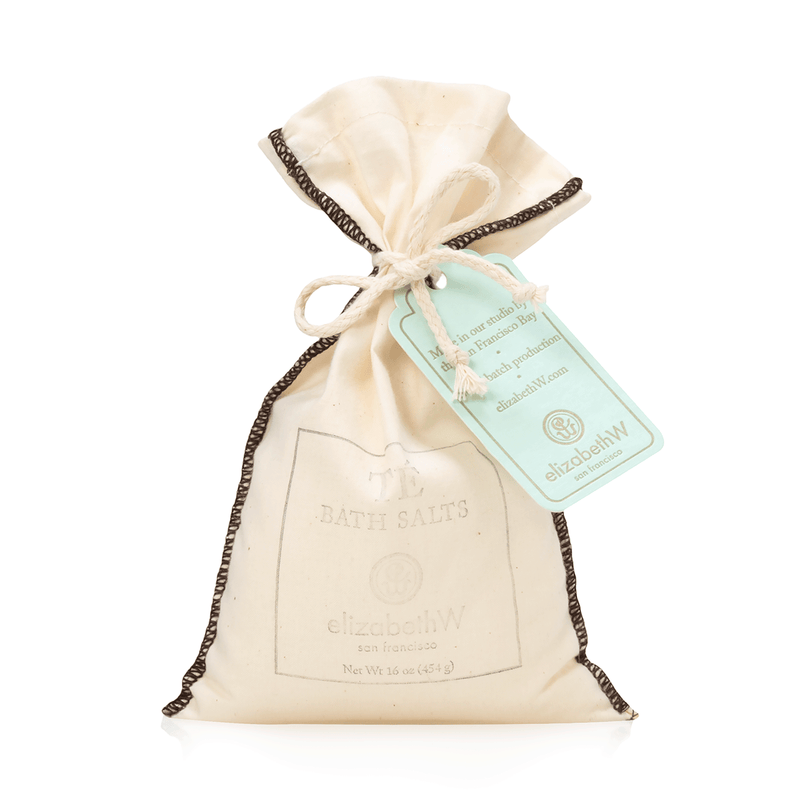 Vetiver Bath Salts