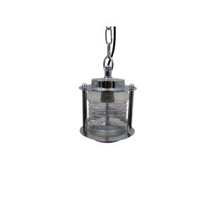 Solid Metal Harbour Style Pendant Lights