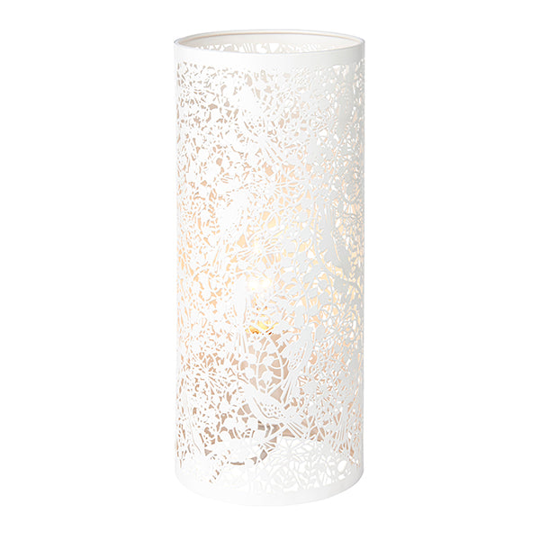 Secret garden 1lt Table Lamp