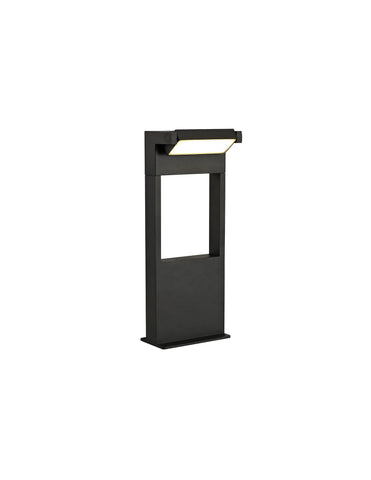 Angle Adjustable Outdoor Post Light