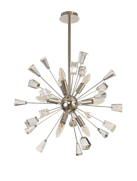 Bio Pendant Ceiling Light