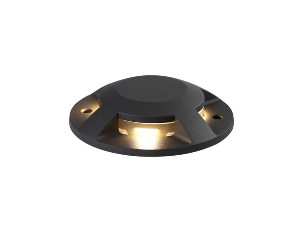 Bump Driveover Floor Light