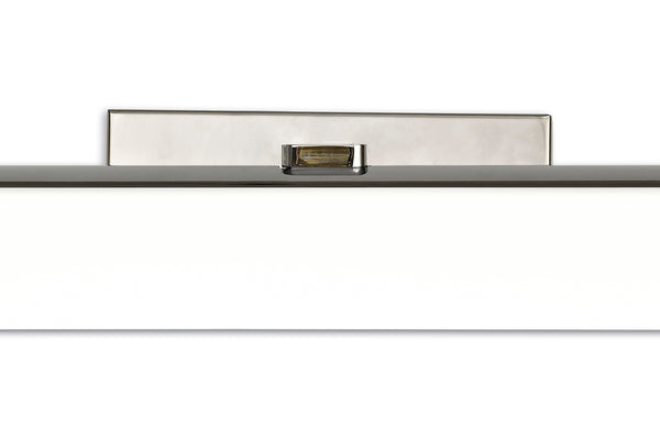 Burgh Over Mirror Wall Light