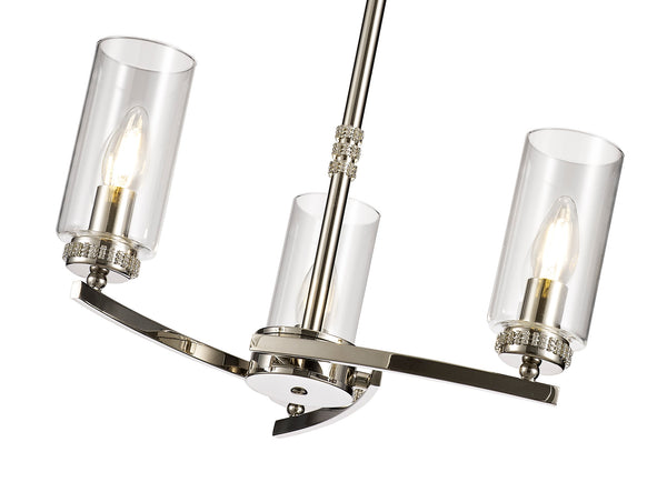 Cartland Adjustable Chandelier Light