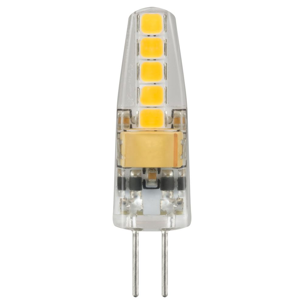 Capsule Bulbs - LED