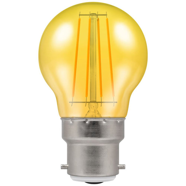 Crompton LED Harlequin Festoon Bulbs