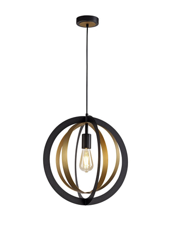Hancock Pendant Light