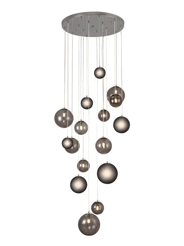 Hydro Multi Light Pendant