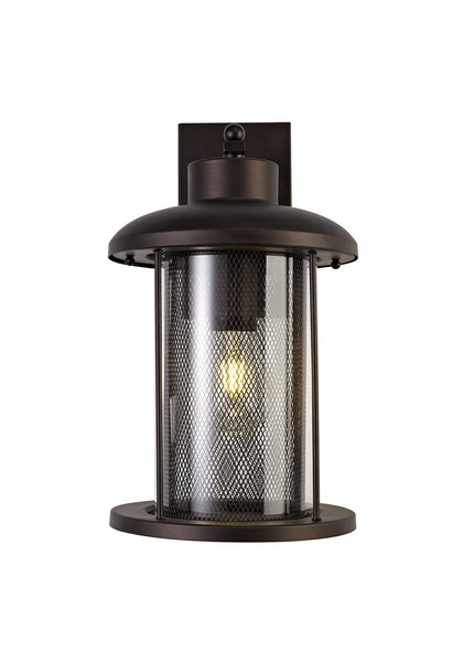 Lighthouse outdoor wall lamp