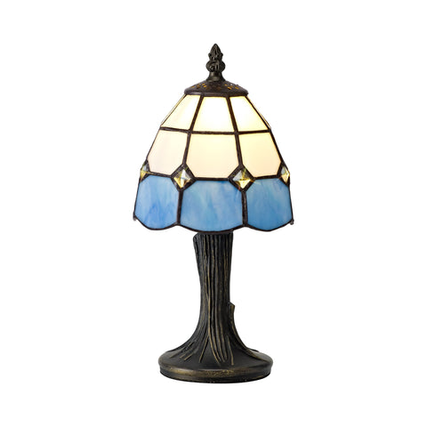 Posidon Tiffany Table Lamp