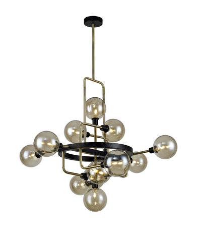 Sheldon Pendant Light