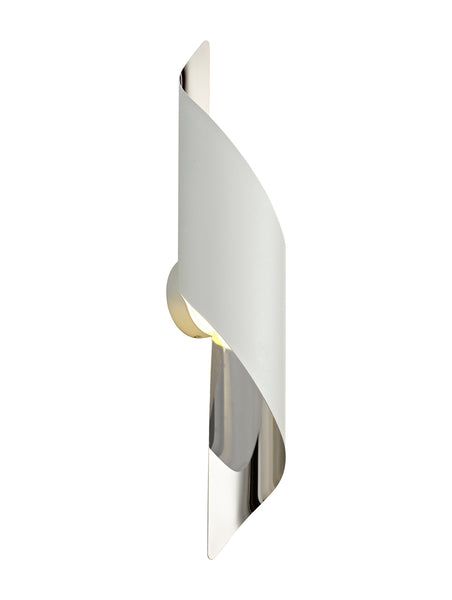 Wave Wall Light