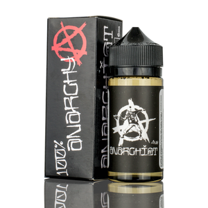 Anarchist Black 100ml-Vapour Titan