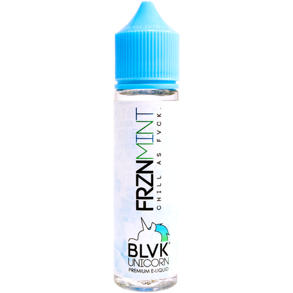 BLVK Unicorn FRZN Mint 60ml-Vapour Titan
