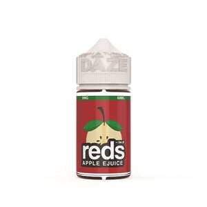 Reds Apple 60ml-E-Liquid-Vapour Titan