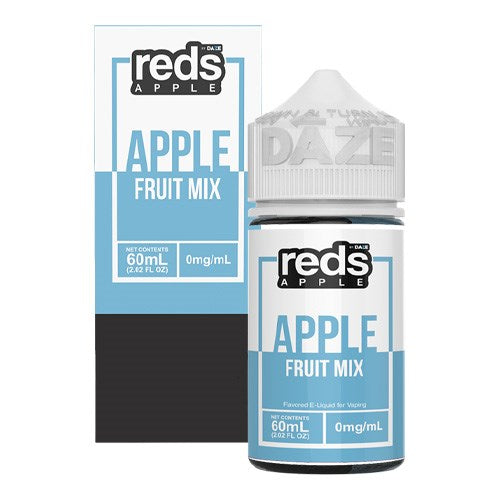 Reds Fruit Mix eLiquid 60ml eJuice - Vapour Titan Australia