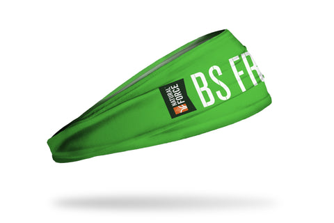 BS FREE® Headbands  - Natural Force - 1