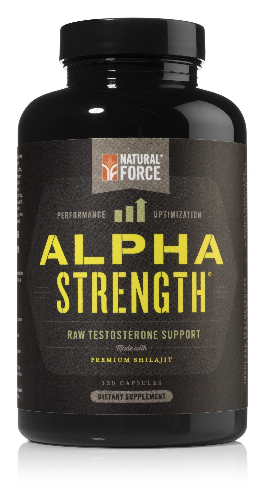 Alpha Strength®