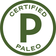 this product is certified Paleo