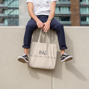 Shopping bag Amis <br/> BAC Barbecue Avec les Copains Blanc Ceat Me