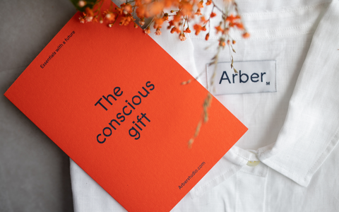 Arber €69 gift card (blouse)