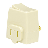 Leviton 01469-1 - Plug in Switch