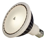 Quasar Science LED - R38 18 Watt Medium Screw Base 3000K 40 Degree Lamp