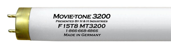 "Movie-Tone FO15T8 3200K 18"" (MT3218)"