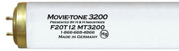Movie-Tone F20T12 3200K (MT3224)