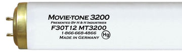 Movie-Tone F30T12 3200K (MT3236)