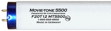 Movie-Tone F20T12 5500K (MT5524)