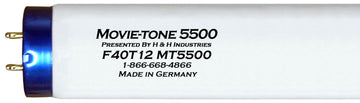 Movie-Tone F40T12 5500K (MT5548)