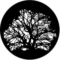 Rosco 77320 - Tree 3 Steel Gobo