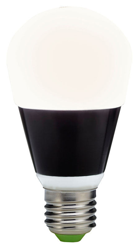 Quasar Science LED - A19 12 Watt Medium Screw Base 6000K Lamp