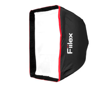 Fiilex - Extra small softbox kit P-series