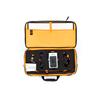 Aladdin Bi-Flex 2 Gold mount kit w/ case