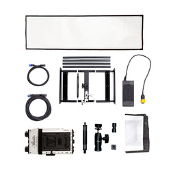 Aladdin Bi-Flex 4 V-mount kit