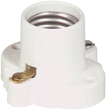 Cooper S752W - White Cleat Socket