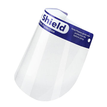 Safety Face Shield (Anti-Fog)