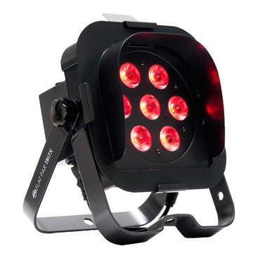 American DJ Flat Par TRI 7XS Stage Light