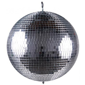 "American  DJ  20"" Mirror  Ball"