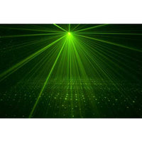 American DJ Micro Galaxian Mini Green and Red Laser (MIC604)